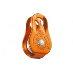 POULIE  FIXE PETZL