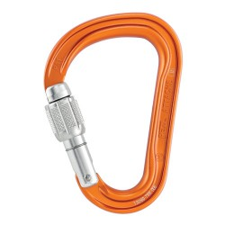ATTACHE MSQ VIS LIGHT PETZL