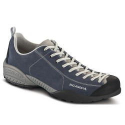 MOJITOiron grey  Homme Chaussures LIFESTYLE SCARPA