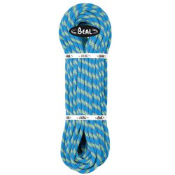 ZENITH bleu 9.5 MM 80 M CORDE SIMPLE BEAL