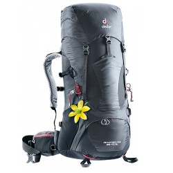 AIR CONTACT LITE 35+10 SL noir SAC DEUTER