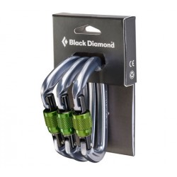 POSITRON MOSQ VIS PACK 3 BLACK DIAMOND