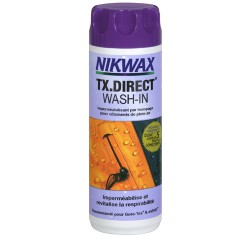 WASH IN TX DIRECT 300 ML IMPERMEABILISANT VENTEMENT GORE
