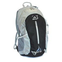 ELF 15 noir SAC A DOS LIGHT ELEMENTERRE