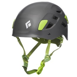 HALF DOME gris CASQUE BLACK DIAMOND