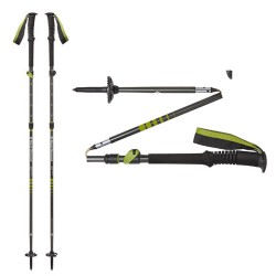 DISTANCE PLUS FLZ BATONS BLACK DIAMOND