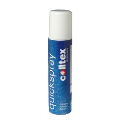 COLLE QUICK SPRAY COLL TEX