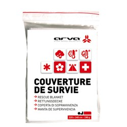 COUVERTURE SUIVIE OR 60 GR ARVA